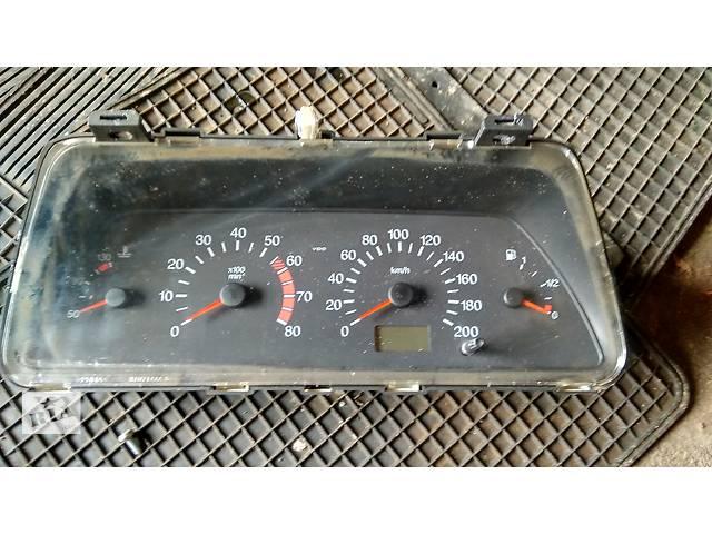 бу б/у Панель приборов/спидометр Легковой ВАЗ 2110,ВАЗ 2111,ВАЗ 2112 в Умани