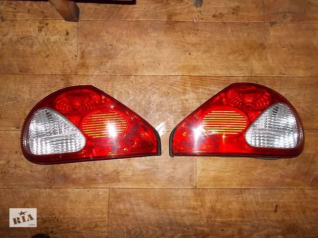 продам Б/у Фонарь задний Jaguar X-Type бу в Стрые