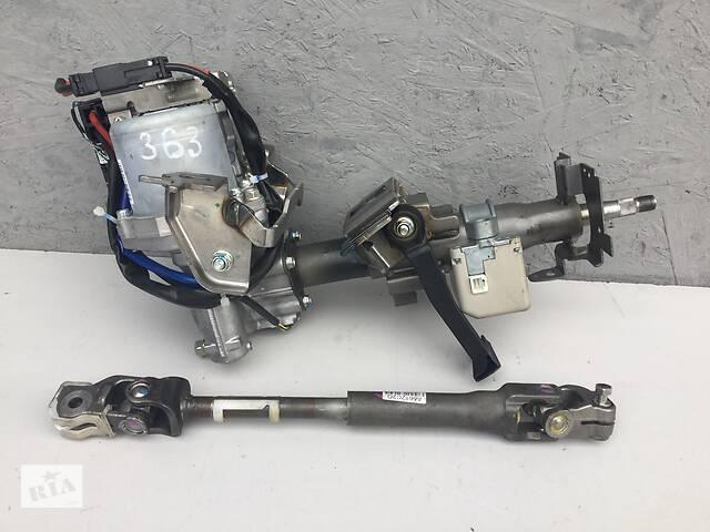 продам Б/у электроусилитель рулевого управления для Nissan Juke 2015-2019 бу в Луцке