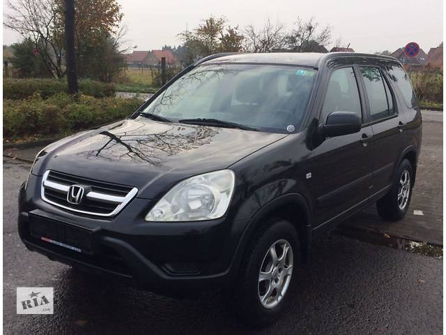 продам Б/у фара для кроссовера Honda CR-V бу в Киеве