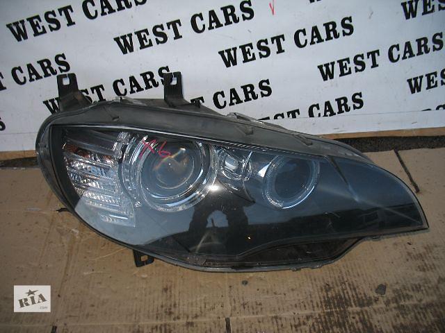 продам Б/у фара для легкового авто BMW X6 2008 бу в Луцке