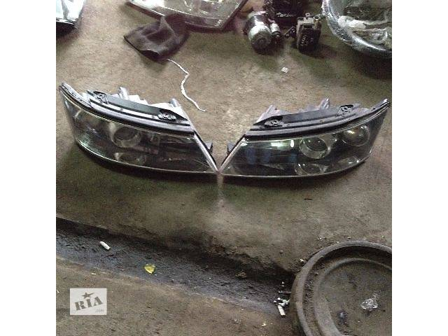 бу Б/у фара для легкового авто Hyundai Sonata NF в Авдеевке (Донецкой обл.)