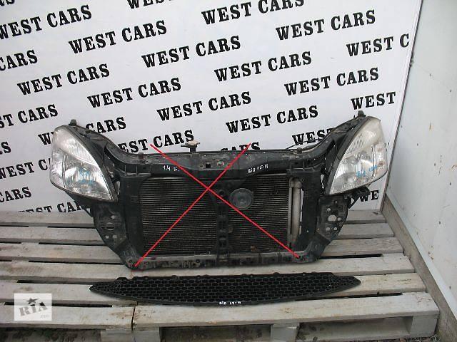 купить бу Б/у фара для легкового авто Kia Rio 2007 в Луцке