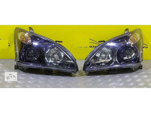 продам Б/у фара для легкового авто Lexus RX400 бу в Львове