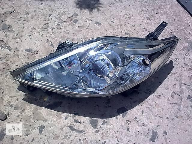 бу Б/у фара для легкового авто Mazda 5 в Ровно