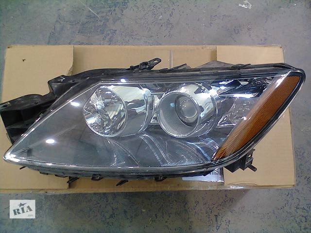 продам Б/у фара для легкового авто Mazda CX-7 бу в Киеве