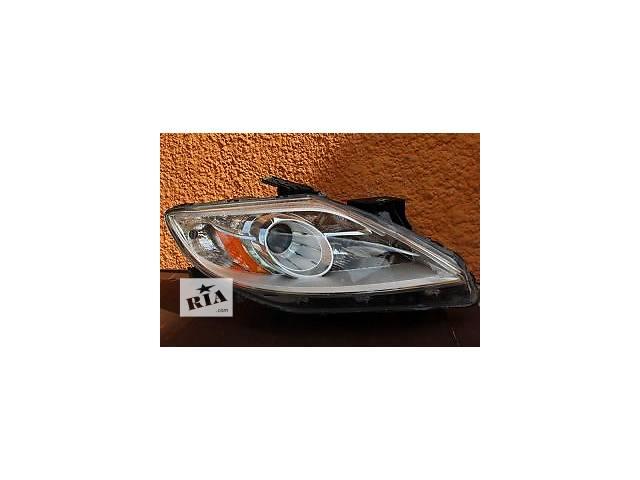 купить бу Б/у фара для легкового авто Mazda CX-9 в Ровно