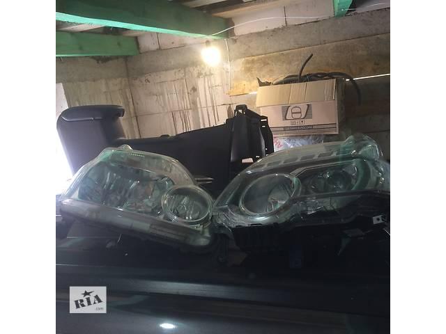 продам Б/у фара для легкового авто Nissan X-Trail бу в Ровно