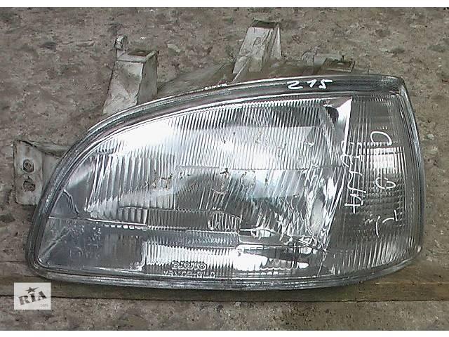 продам Б/у фара для легкового авто Renault Clio бу в Сумах