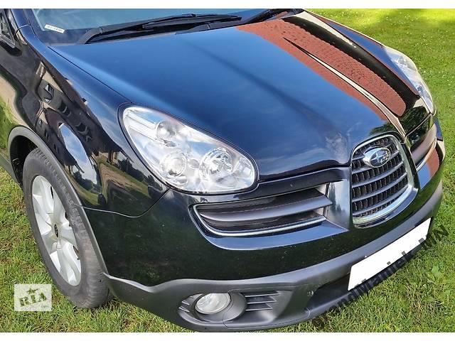 продам Б/у фара для легкового авто Subaru Tribeca бу в Львове