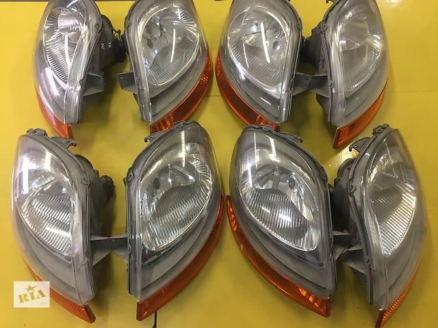 бу Б/у фара для Renault Trafic 1.9 в Ковелі