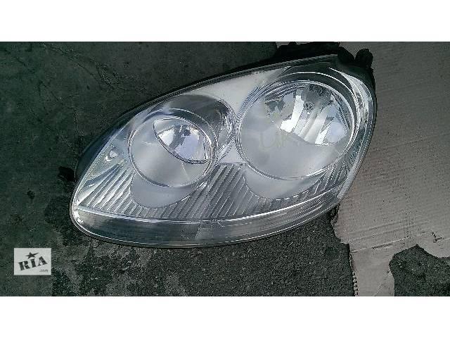 продам Б/у фара для седана Volkswagen Jetta 2008 бу в Пустомытах (Львовской обл.)