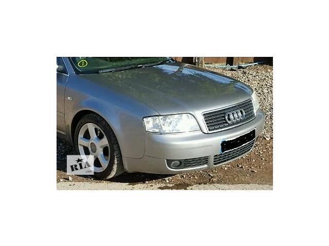 продам Б/у фара Л+П Audi A6 c5 бу в Львове