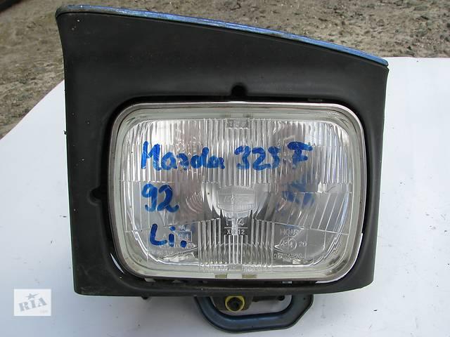 купить бу Б/у фара Mazda 323F 1992 в Броварах