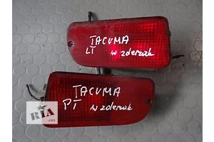 б/у Фонари задние Chevrolet Tacuma