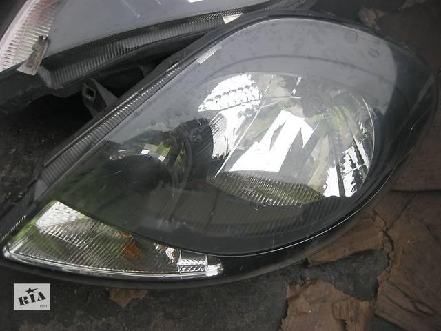 купить бу Б/у фара Renault Trafic 2007-2013 в Ровно