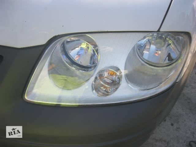 купить бу Б/у фара Volkswagen Caddy в Ровно
