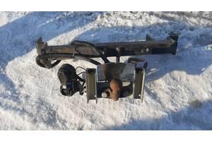Б/у фаркоп для Citroen C8