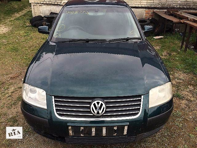 продам б/у Фары П+Л Volkswagen Passat (все) 2005 бу в Львове