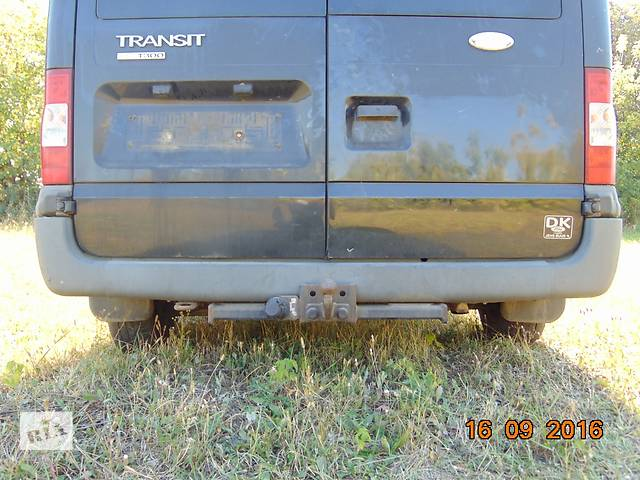 продам Б/у фонарь подсветки номера для автобуса Ford Transit Форд Транзит с 2006г. бу в Ровно