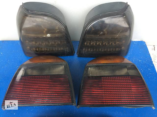 купить бу Б/у фонарь стоп для легкового авто Volkswagen Golf III  в Луцке