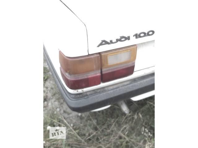 бу Б/у фонарь стоп для седана Audi 100 в Ивано-Франковске