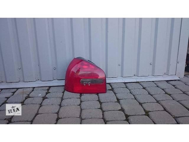 купить бу Б/у фонарь задний Audi A3 1997 - 2000 в Ужгороде