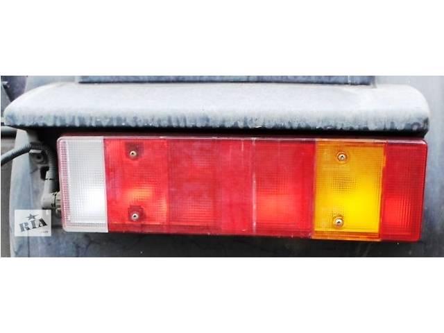 купить бу Б/у фонарь задний для грузовика Рено Премиум 440 DXI Euro3 Renault Premium в Рожище