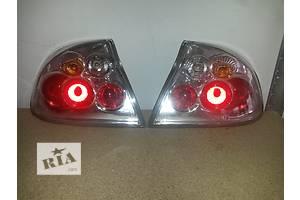 б/у Фонари задние Opel Tigra