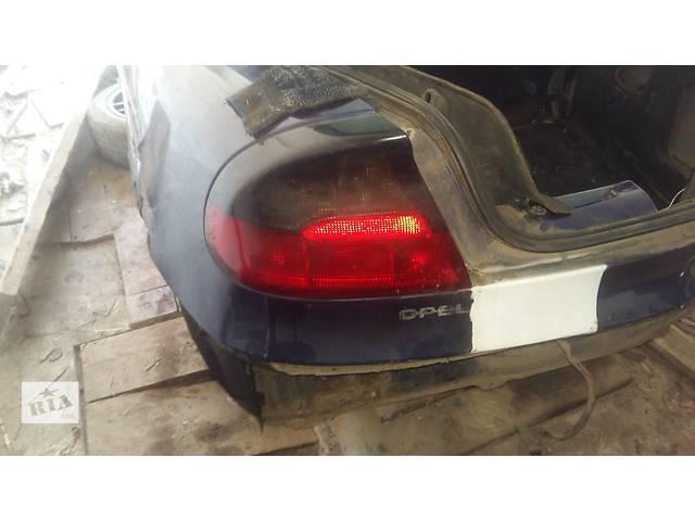 бу Б/у фонарь задний для купе Opel Tigra в Ровно