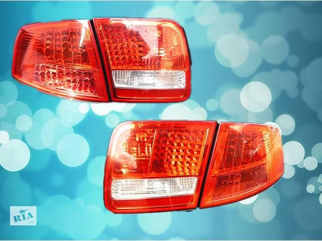 бу Б/у фонарь задний для легкового авто Audi A8 D3 в Львове