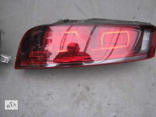 Б/у фонарь задний для легкового авто Audi R8- объявление о продаже  в Львове