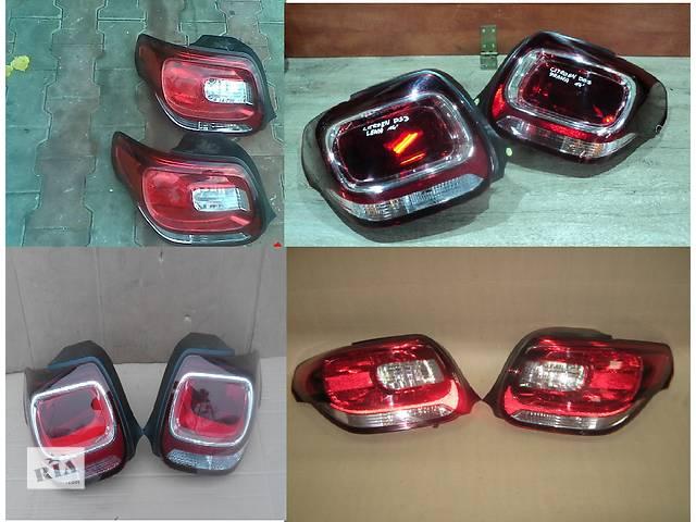 бу Б/у фонарь задний для легкового авто Citroen DS3 в Львове