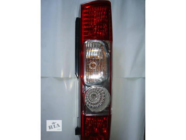купить бу Б/у фонарь задний для легкового авто Fiat Ducato в Луцке