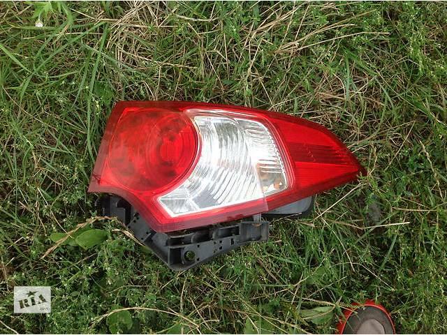 бу Б/у фонарь задний для легкового авто Honda Accord в Ровно