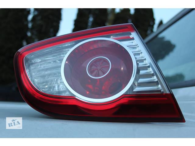 продам Б/у фонарь задний для легкового авто Hyundai Santa FE бу в Киеве