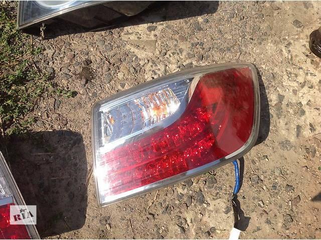 Б/у фонарь задний для легкового авто Mazda CX-9- объявление о продаже  в Ровно