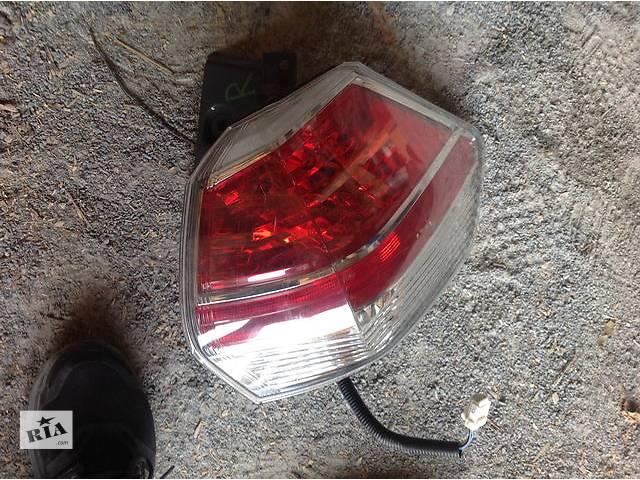 бу Б/у фонарь задний для легкового авто Nissan X-Trail в Ровно
