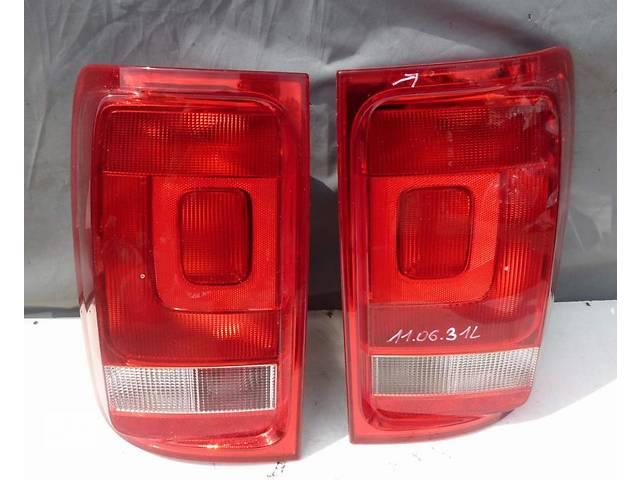купить бу Б/у фонарь задний для легкового авто Volkswagen Amarok в Львове