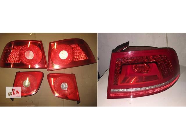 продам Б/у фонарь задний для легкового авто Volkswagen Phaeton бу в Львове