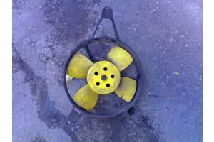 б/у Моторчики вентилятора радиатора Fiat Croma