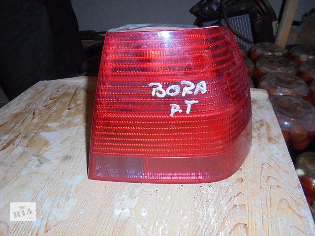 Б/у фонарь задний для седана Volkswagen Bora 2000- объявление о продаже  в Львове