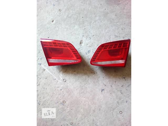 купить бу Б/у фонарь задний для седана Volkswagen Passat B7 в Луцке