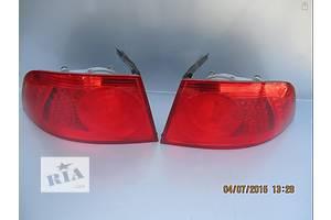 б/у Фонари задние Volkswagen Phaeton