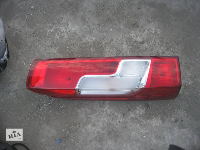продам Б/у фонарь задний Peugeot Boxer 2014- бу в Ровно