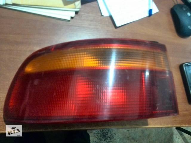 купить бу Б/у фонарь задний левый 33550-SN7-G01 для седана Honda Accord CC7 1993-1995гг в Николаеве