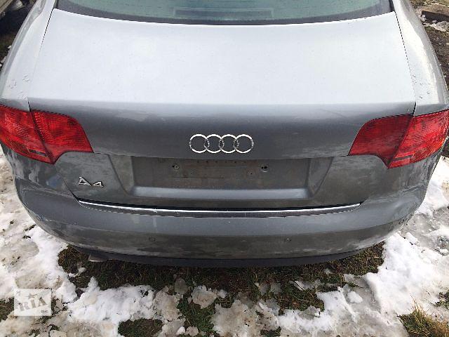 продам Б/у фонари задние седан  Audi A4  (В7) 2005-2007 бу в Львове