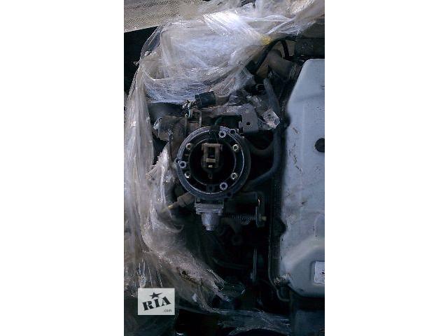 продам Б/у форсунка моноинжектора для седана Ford Escort 1993 бу в Киеве