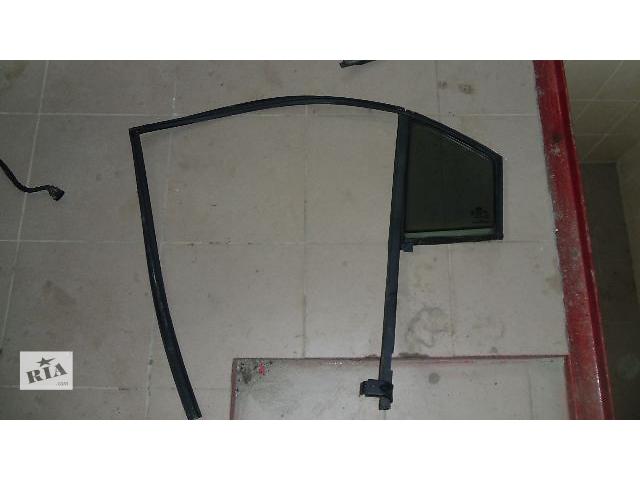 бу Б/у форточка двери задняя правая для легкового авто Hyundai Accent 2008 в Коломые