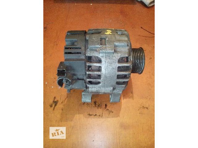 продам Б/у генератор для легкового авто Citroen Berlingo(пежо партнер.фиат скудо) 1,9-2,0 D бу в Ковеле